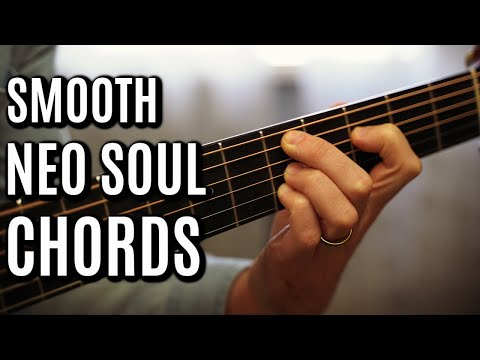 The Most Simple Neo Soul/R&B Chord Progression You Must Learn