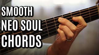 The Most Simple Neo Soul/R\u0026B Chord Progression You Must Learn