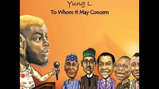 Yung L - To Whom It May Concern
