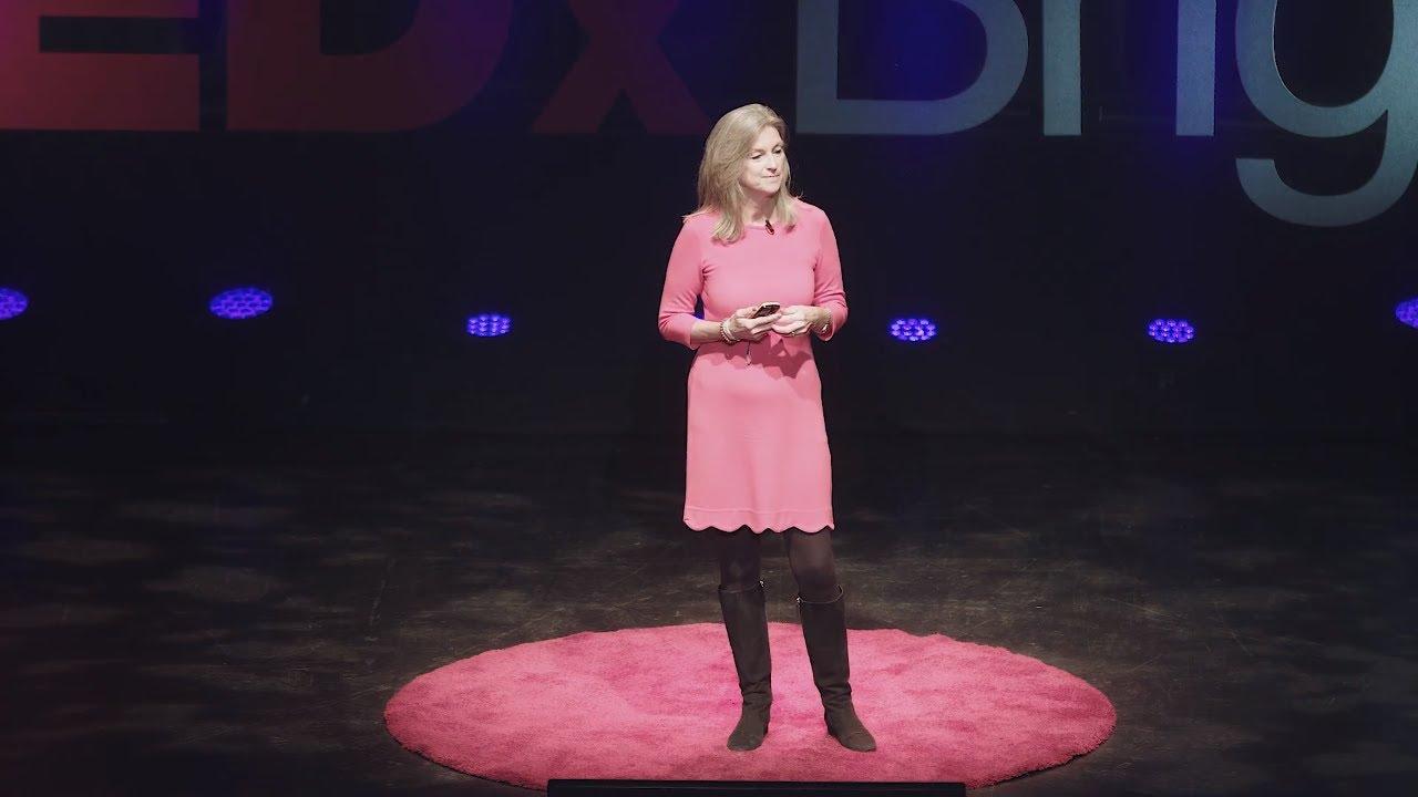 The Creative Brilliance of Dyslexia    Kate Griggs   TEDxBrighton