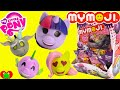 My Little Pony Mymoji Blind Bags video