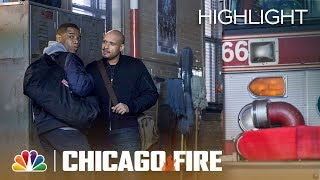 I Know What I Saw - Chicago Fire (Episode Highlight)