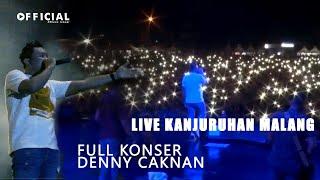 Full Konser Malang 2020 Denny Caknan MP3