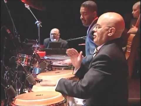 Eddie Palmieri Live in CT. - Palo Pa' Rumba