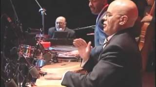 Eddie Palmieri Live in CT. - Palo Pa