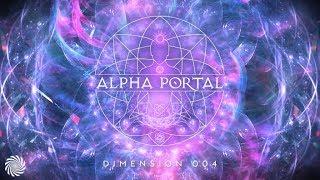 Alpha Portal - Dimension 004 MIX (Astrix & Ace Ventura)