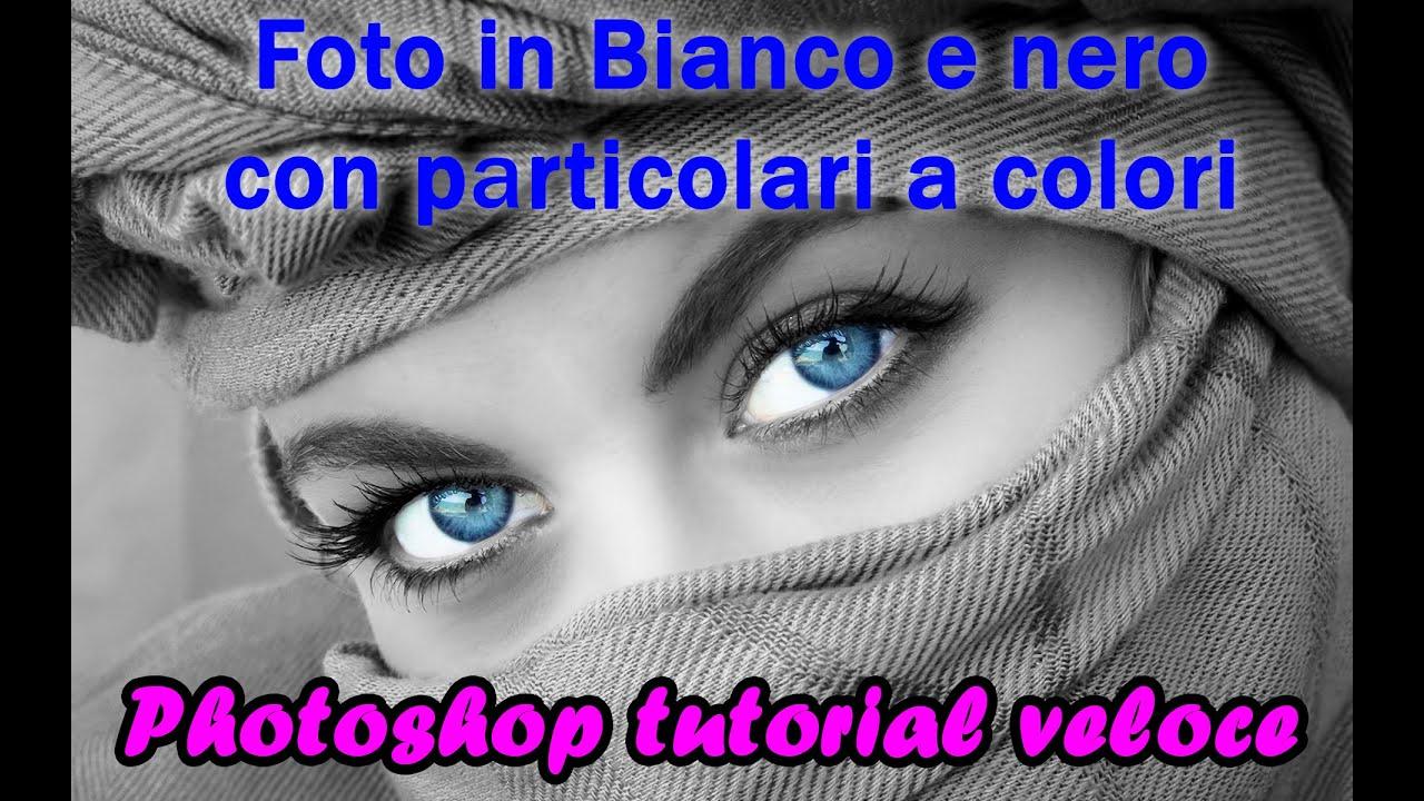 Armadisk Risponde 1 Come Creare Foto In Bianco E Nero Con Particolari A Colori Guida Veloce