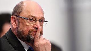 PTV News 14.02.18 – No Comment – Martin Schulz si dimette (Europa nei guai 1)