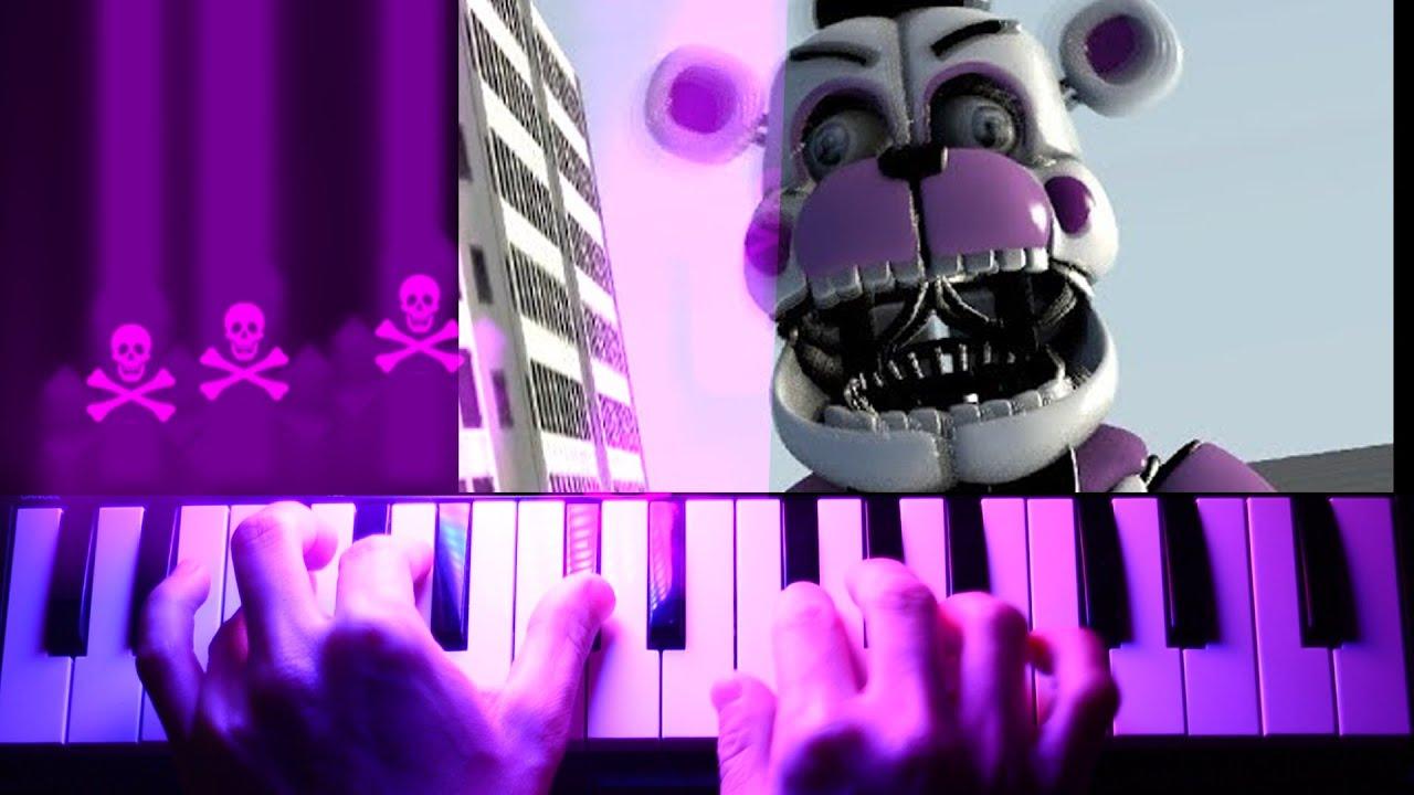 Download No Music Fnaf sfm --- Coffin Dance unnerving COVER