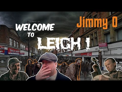 Welcome to Leigh !
