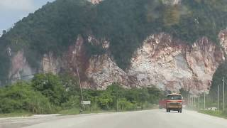 kuala lumpur to cameron highlands time lapse 6x