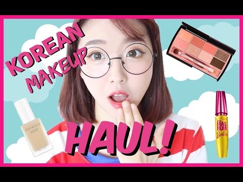 KOREAN BEAUTY HAUL | A'pieu, Heimish, HUXLEY, Benton & MORE!