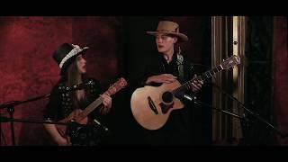 Ain't No Sunshine / El Pastor - Maya Burns and Nico Maroto