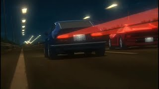 "Akio's Street Racing Addiction Begins | The ""Devil Z"" Returns! Wangan Midnight"