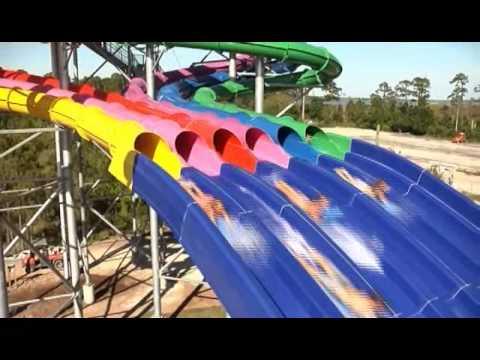 Waterville Dune Racer Open This Weekend - YouTube