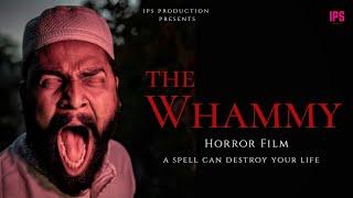 The Whammy  Turkish Horror Theme  Horror movie  Ips Productions  Ips Gill