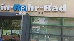Keine Kartenzahlung im Spaßbad Rhein-Ruhr-Bad in Duisburg möglich