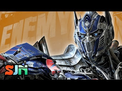 Transformers: The Last Knight Trailer! - Our HONEST Reaction