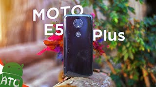 Moto E5 Plus - Balanced Official Package?