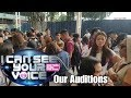I Can See Your Voice PH Audition | What is it like?