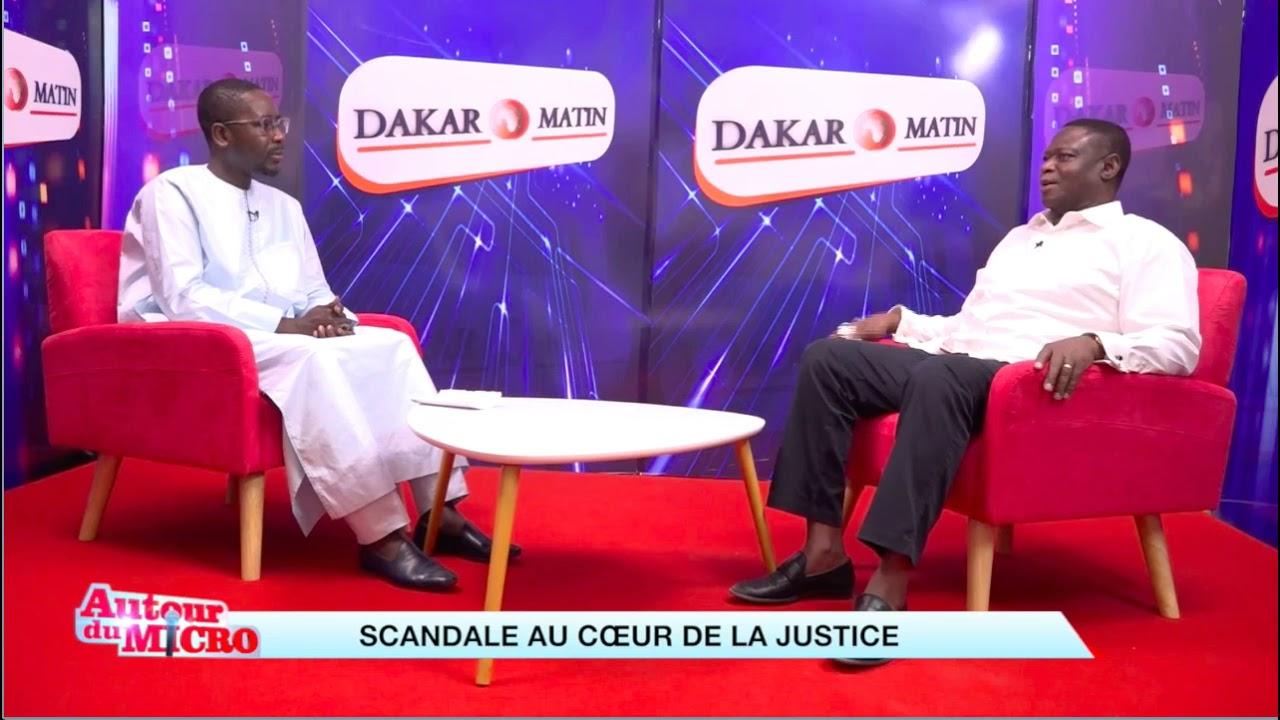 """Amadou Ba """" les journalistes racontent des mensonges pas de négociation avec Khadim Ba"""""""