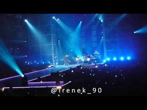 Se Fosse Per Sempre - Biagio Antonacci Live @ Verona [02.11.2012]