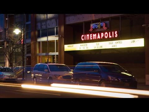 Cinemapolis 2017 Nonprofit of the Year