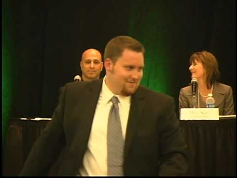 CFA Society Cleveland Career Day 2012