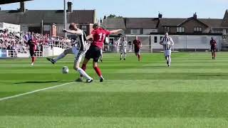 Spennymoor Town 1-4 York City | Matchday Experience