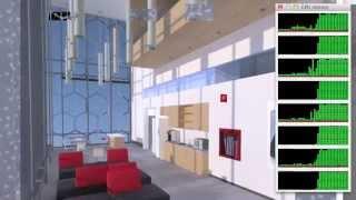 Визуализация в ArchiCAD 18
