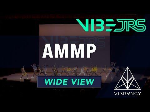 AMMP   Vibe Jrs 2019 [@VIBRVNCY 4K]