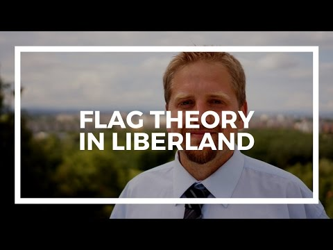 Liberland: Planting flags in a new country - Interview with Vit Jedlicka