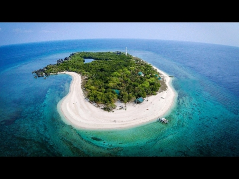 The Paradise Island of Mindoro (HD)