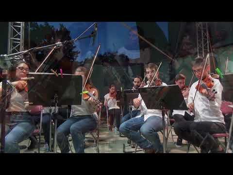 Orquesta Sinfónica - Viva La Vida - Coldplay - EMMDA