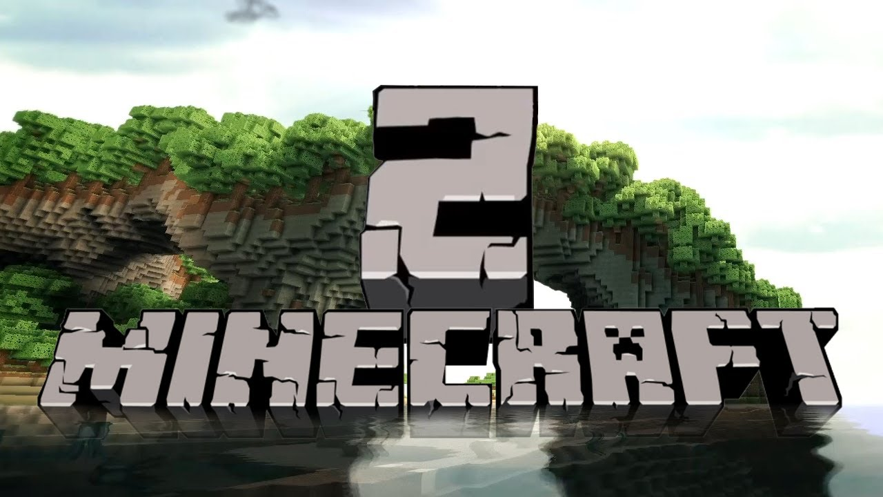 Minecraft 2 fanmade trailer/ Minecraft cinematic/ shaders ...