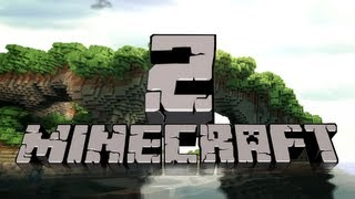 Minecraft 2 fanmade trailer/ Minecraft cinematic/ shaders/ after efects/ Cipemore special