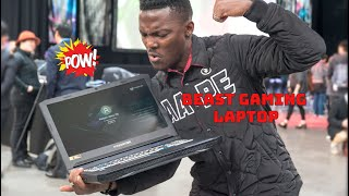 Acer Predator Helios 700: Beast Gaming Laptop With Sliding Keyboard