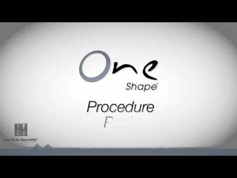 One Shape Procedure Pack - Micro Mega