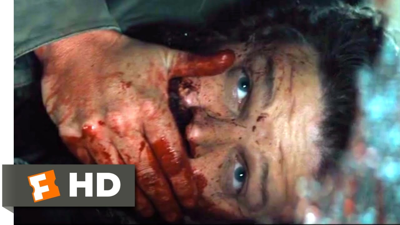 Download Brightburn (2019) - Jaw-Dropping Death Scene (4/10) | Movieclips