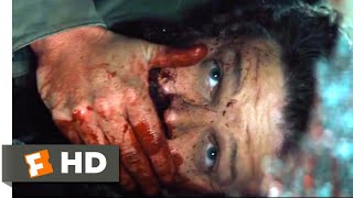Brightburn (2019) - Jaw-Dropping Death Scene (4/10) | Movieclips