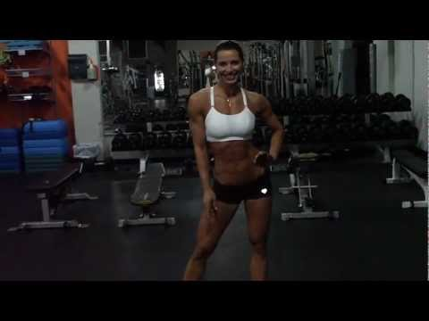 Hottest Woman Alive Jelena Abbou!