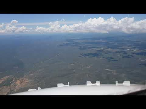 Boeing 737-800 Approach into Toliara FMST