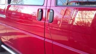 Полировка Volkswagen Red (Нано Блеск: Киев)(, 2014-01-29T12:58:07.000Z)