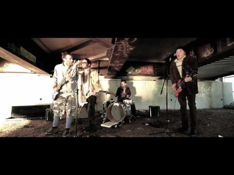 """THE FLATLINERS - """"CARRY THE BANNER"""" OFFICIAL VIDEO"""