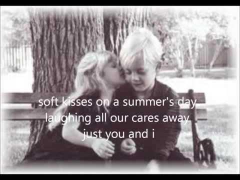 A Summer Song Chad & Jeremy lyrics