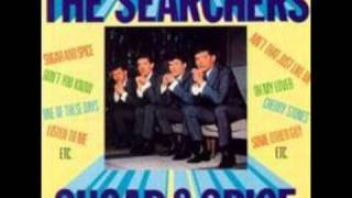 Watch Searchers Hungry For Love video