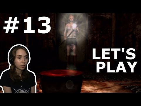 Let's Play Silent Hill 3 | Part 13