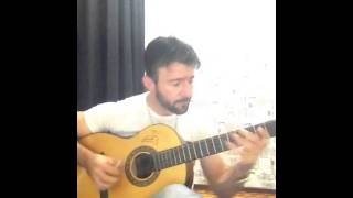 Seleçao De Pagodes Na Viola , Solo Viola Caipira .Vinicius Barros