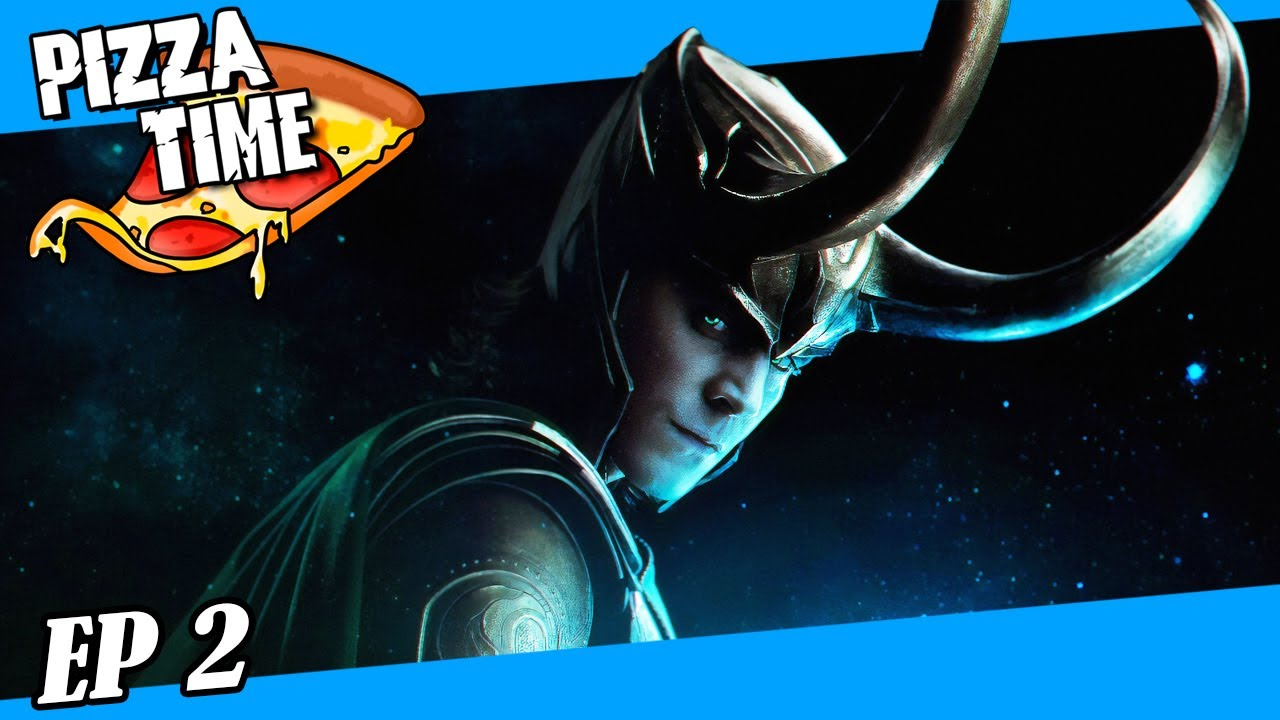 Villanos de Marvel Fase 1 | El Podcast De Pizza Time 🍕
