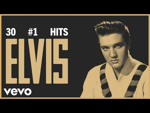 Elvis Presley - Crying in the Chapel (Audio)